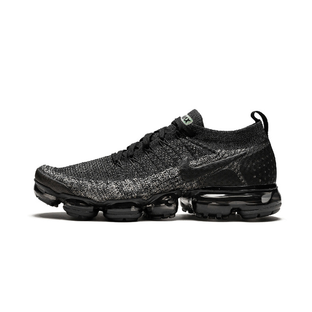 Authentic Original NIKE AIR VAPORMAX FLYKNIT 2.0 Men's Running Shoes Fashion Outdoor Sports Trend 2019 New 942842-012
