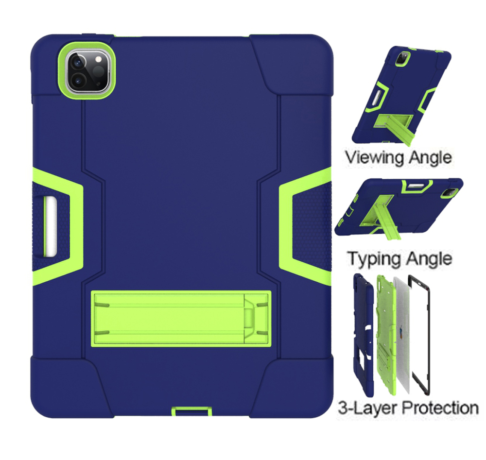 Case Generation Cover iPad Pro 2 2020 Pro Apple 11 2018 2nd iPad for 11 Anti-Fall for