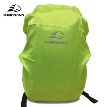Cover Backpack Luggage-Bag Raincoat And Dustproof for 15L-35L Damage Prevention