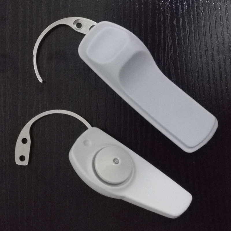 Portable Hook Key Original Handheld Mini Hook Detacher Super Security Tag Remover 1 Piece