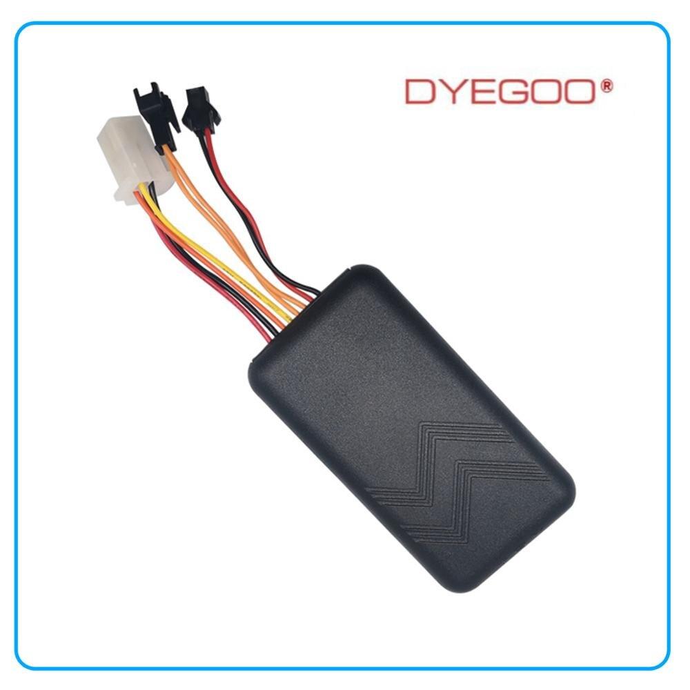 Image 2 - Garantizado 100% rastreador GPS de coche de 4 bandas GT06 Google link APLICACIÓN DE Android IOS de plataforma de alta velocidadgps tracker gt06car gps trackergps tracker -