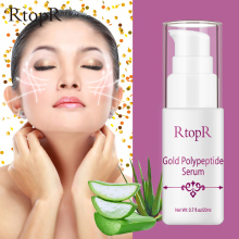 Gold Polypeptide Serum Argireline Repair Skin Anti-aging Hyaluronic Acid Whitening Skin Care Essence Face Care Anti Wrinkle gold polypeptide serum argireline repair skin anti aging hyaluronic acid whitening skin care essence face care anti wrinkle