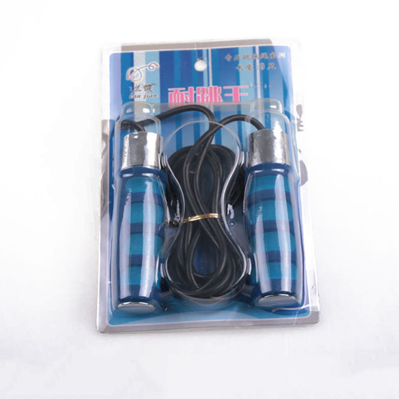 Cogent Jump Rope Profession Game Fitness Sports The Academic Test For The Junior High School Students Adult Children Jump Rope