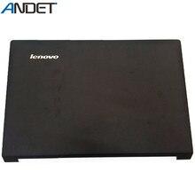 Новинка, оригинальная задняя крышка для Lenovo B490 LCD, задняя крышка 60.4WZ34.002 11S90201835