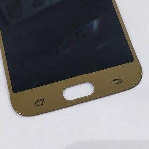Image 4 - ЖК дисплей G920f для SAMSUNG GALAXY S6 G920 G920F, ЖК дисплей с сенсорным экраном и дигитайзером в сборе, без рамки, ЖК дисплей TFT для Samsung S6