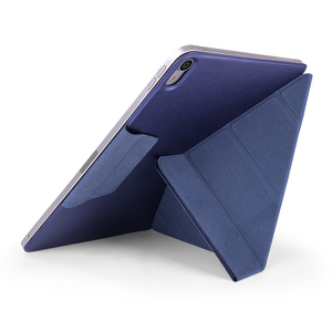 Image 4 - for iPad Pro 11 Case Pro 12.9 2018 Magnetic Case Funda Support Wireless Charging for Apple Pencil PU Leather Smart Case
