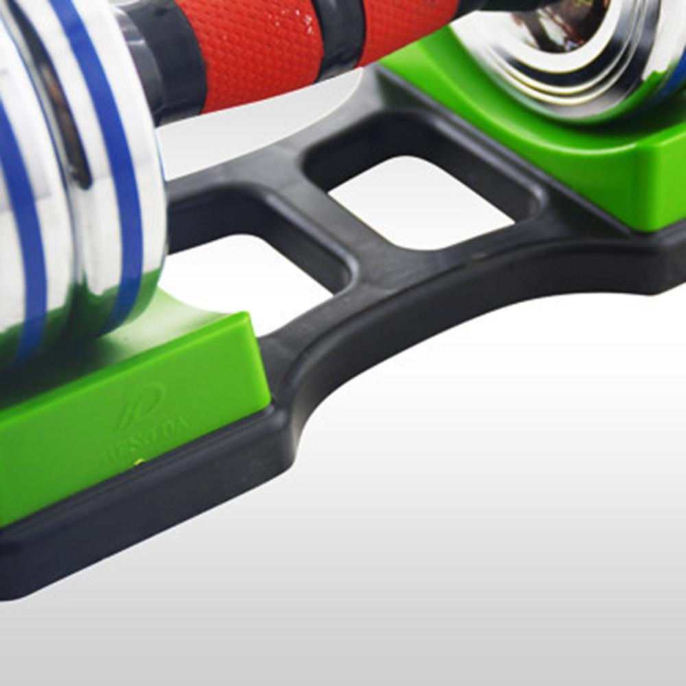 1Pair-Dumbbell-Bracket-Mat-Household-Dumbbell-Stand-Holder-Floor-Protection-Brackets-Indoor-Gym-Fitness-Training-Device(4)