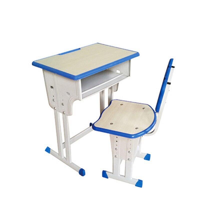 Classroom Table Chair Ajustable Height Children Bedroom
