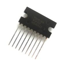 10 adet/grup TDA1514A TDA1514 SIP 9 50W yüksek sadakat ses frekansı amplifikatör entegre ithalatı stokta
