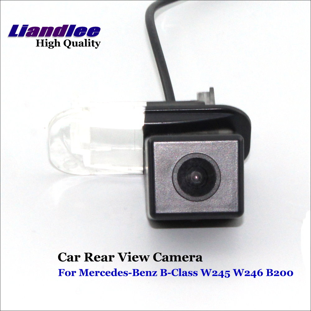 For Mercedes-Benz B W245 W246 B200 Car Rearview Reverse Camera Rear View Backup Parking Camera / Integrated High Quality