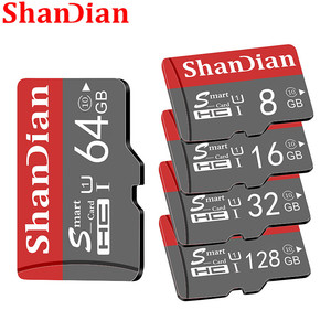 ShanDian Original Smart SD Car