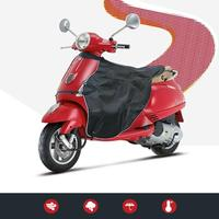 Leg Lap Apron Cover Windproof Warm Leg Protector For Scooter Electric Cars