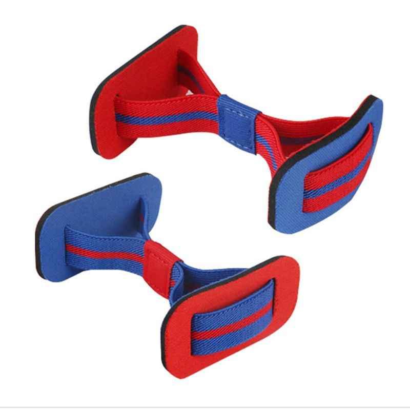 Alluce Valgo Correttore Cintura Recupero Cinghia di Formazione Ginnico Separatore della Punta Grande Punta Barella Separatore