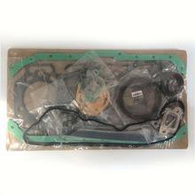 MD978645 FULL GASKET KIT FOR MITSUBISHI 4D56T ENGINE FOR L200 SHOGUN PAJERO