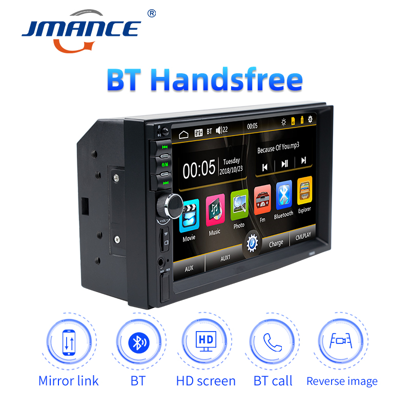 lowest price New Intelligent control car camera video switch car video automatic switch  connect front or side  rear cameras