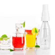 Soda-Maker Homemade Water-Machine Bubble-Soda Carbonate Beverage Household Portable