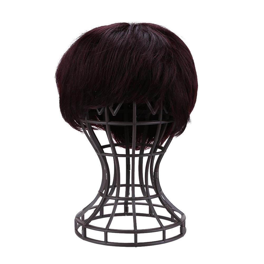 Plastic Wig Heads 6
