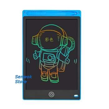 Colorful 8.5 Inch LCD Writing Tablet Digital Drawing Tablet Handwriting Pads Portable Electronic Tablet Board ultra-thin Board