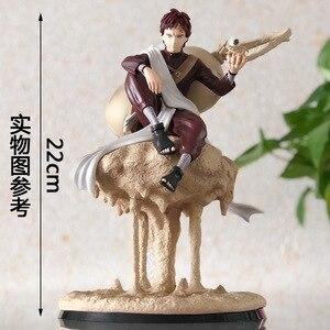 Image 2 - Anime Naruto Sabaku No Gaara Uchiha Itachi Với Vết Hành Động Hình Anime Nhật Bản PVC Trưởng Thành Đồ Chơi Mô Hình Búp Bê quà Tặng