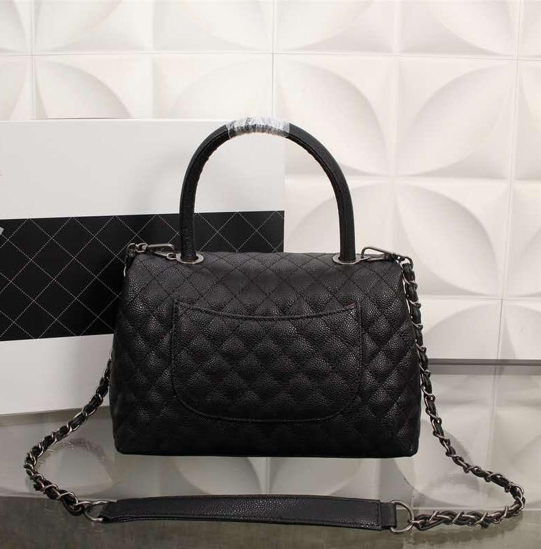 2019 luxe dames sacs à main qualité cuir caviar sacs à main célèbre designer femmes sac diagonale sac à main