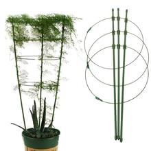 Gardening-Tools Plant-Support-Frame Flower-Decorative Vegetables-Plant Durable Vine Climbing-Rack