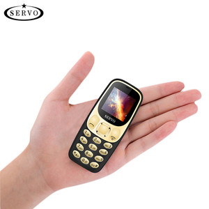 Original phone SERVO M27 1.44�