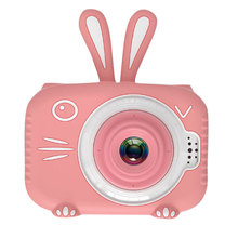 Kids Camera 20MP Children's Cartoon 1080P HD for Girls Birthday-Gifts Toys