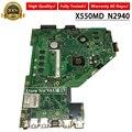X550MD материнская плата SR1YV N2940 Процессор 2 0 для ASUS X550M X552M Y582M X550MD X550MJ материнская плата 100% тест нормально