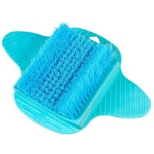 Scrubber Feet Massage Pedicure Tool Scrub Brushes Exfoliating Spa Shower Remove Dead Skin Foot Care Tool(China)
