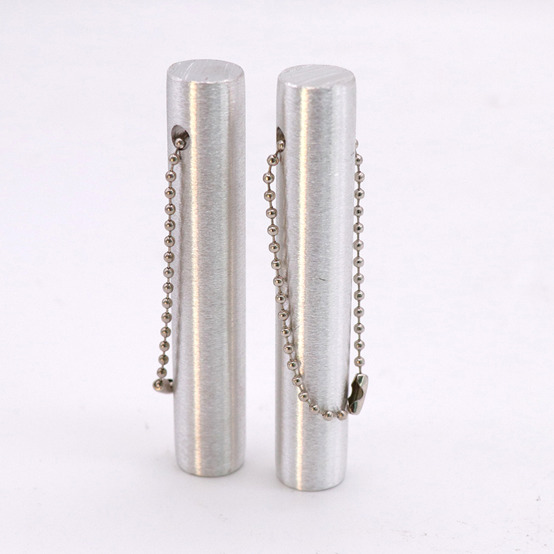 EDC GEAR Magnesium Metal Rod Mg 16mm X 90mm High Purity 99.99% Mg Magnesium Metal Welding Rods Outdoor Camping Survival Tools