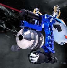 Рогатка Лазерная для охоты стрельбы и рыбы