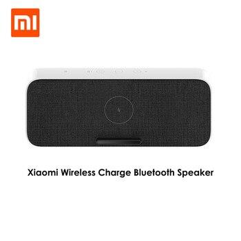 Altavoz Xiaomi Mi Bluetooth 5.0 con carga inalámbrica 30W 1