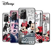 Mickey Minne Have Fun For Samsung Galaxy A01 A11 A22 A12 A21S A31 A41 A42 A51 A71 A32 A52 A72 A02S Soft Phone Case