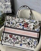 Luxo designer de moda marca tote saco 2020 alta qualidade veludo bolsa feminina grande capacidade saco de compras senhoras bolsa de ombro