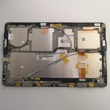LTL108HL01 203 LTL108HL01-D LCD Display Panel Screen Monitor Touch Screen Digitizer Assembly for Dell Venue 11 Pro 7130 7139(China)