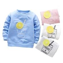 Lawadka Spring Autumn T-shirts For Girls Cartoon Cotton Newborn Boys T shirt Long Sleeves O-neck Baby Clothes Top Tees 2020 New