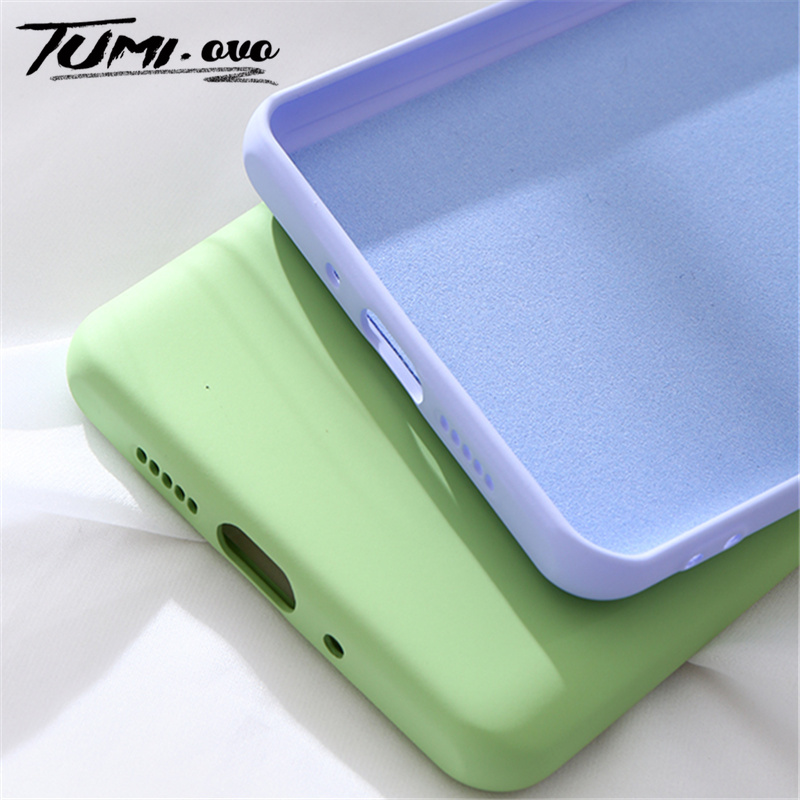 Candy Case For <font><b>Samsung</b></font> Galaxy A10 A20 A30 A40 A50 A60 A70 A80 A90 M10 M20 M30 M40 A6 A8 J4 J6 A9 A7 <font><b>2018</b></font> Liquid Silicone Cover image
