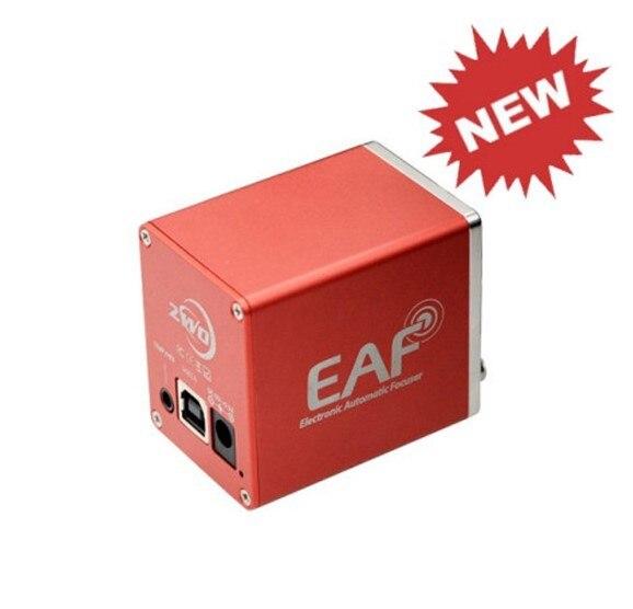 ZWOมาตรฐานอิเล็กทรอนิกส์อัตโนมัติโฟกัส (EAF)   EAF S