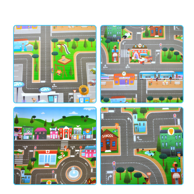 Haa221bd92ce24dc492e2e919006951d9d Baby Play Mat Kids Developing Mat 200*180*0.5 cm Thick Gym Games Play Puzzles Baby Carpets Toys For Children's Rug Soft Floor