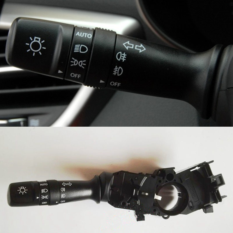 OEM Genuine Fog Lamp Auto Light Switch Lever For HYUNDAI 2011-2017 Accent Verna