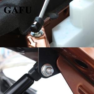 Image 2 - Support de voiture pour Suzuki Grand Vitara, capot avant, Support de potence à gaz, accessoires 2 pièces