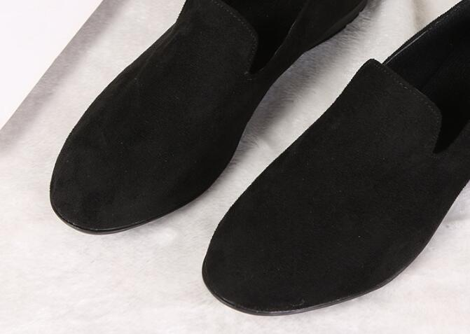 Vrouwen Flats 2019 Vrouwen Schoenen Candy Kleur Vrouw Loafers Lente Herfst Platte Schoenen Vrouwen Zapatos Mujer Zomer Schoenen Maat 35 41 - 6