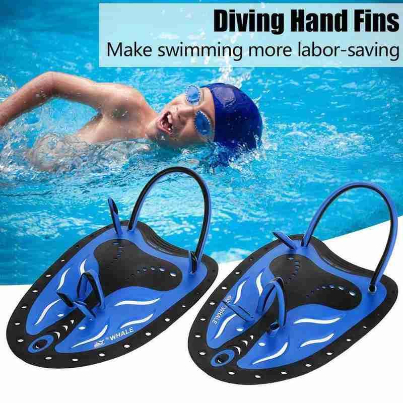 Cheap Luvas de natação