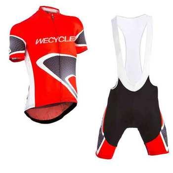 Ineos Cycling Jersey 2020 Pro Team Orbeaing Cycling Jersey MTB Bicycle Bib Shorts Men's Bicycle Jersey Set 19D Cushion