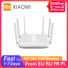 Wireless Router Repeater Signal-Amplifier Wifi Xiaomi Redmi Ac2100 External Dual-Frequency