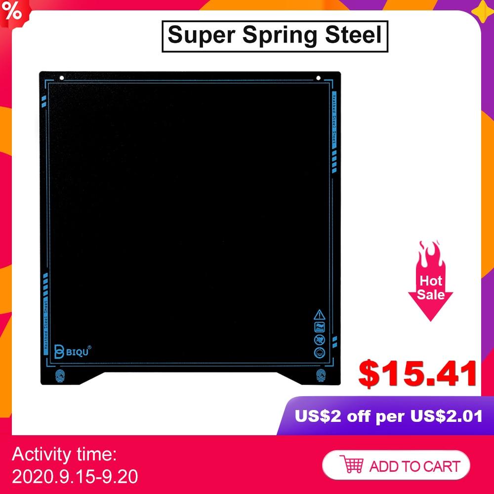 BIQU SSS B1 Super Spring Steel Sheet Heatbed Platform 310
