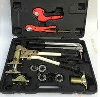 Plumbing Tools Pex Fitting tool PEX 1632 Range 16 32mm fork Fittings with Good Quality Popular Tool