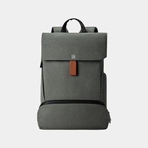 Image 4 - Auf lager Original OnePlus Explorer Rucksack Smart und Einfache Cordura Material Reise knapsack