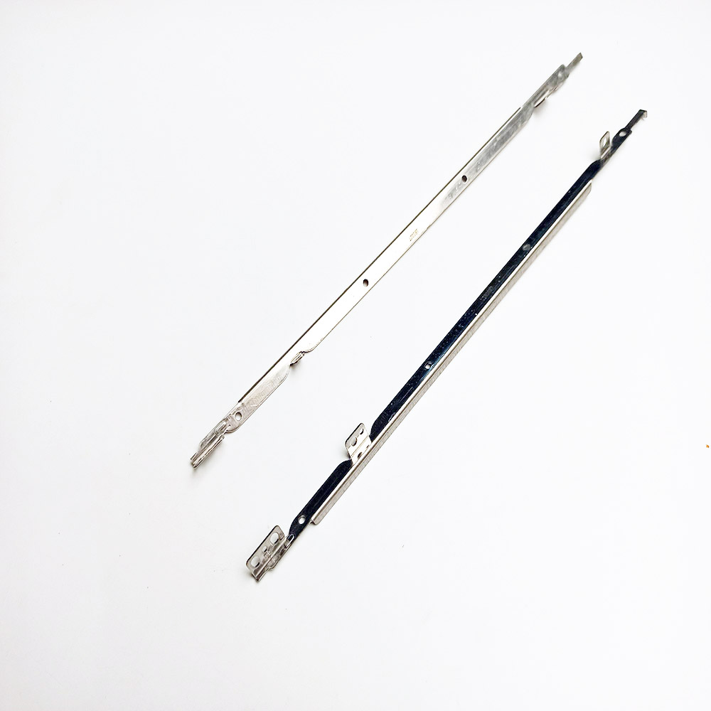 Новый правый + левый ЖК-ось петли кронштейн для MSI GE72 GL72 GP72 GL72Mvr 1795 ноутбук серии петли кронштейн L+Р
