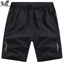 Большие размеры 8XL 9XL10XL летние мужские повседневные шорты для фитнеса, тренажерного зала, бодибилдинга, Джоггеры для тренировок, спортивная ...